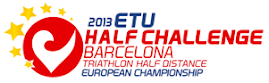 CAMPEONATO DE EUROPA DE TRIATLN MEDIA DISTANCIA