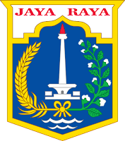 Gambar Logo DKI Jakarta