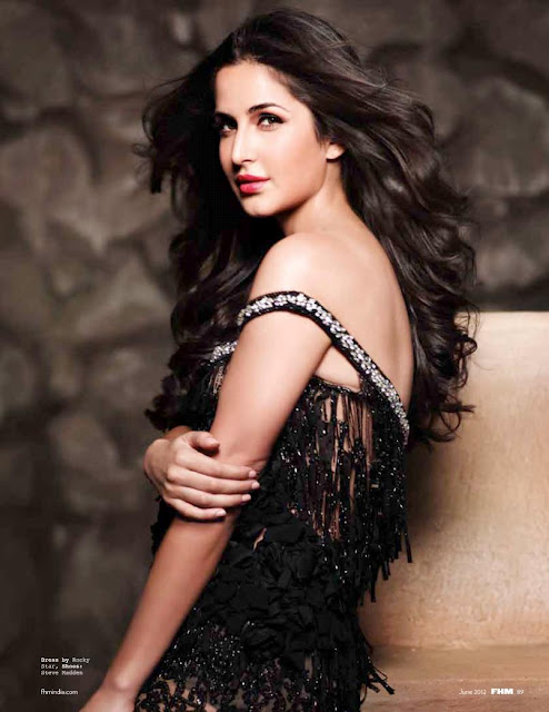 Katirna Kaif FHM, Ek tha tiger, Magazine Latest Pics, Unseen Images, Katrina Wallpapers