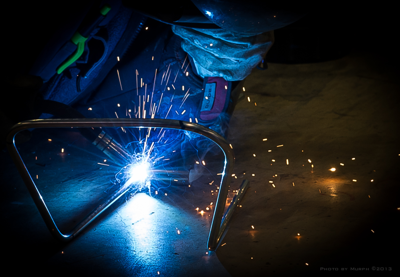 cool welding projects Forums » off-topic discussion » cool welding project suggestions that wine bottle holder is way cool 92celicahalftrac megadork your projects.
