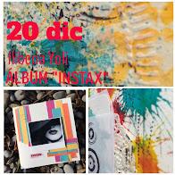 Llibreria YOLI (Sabadell):              Instax (álbum mixed-media)     Dulces Momentos