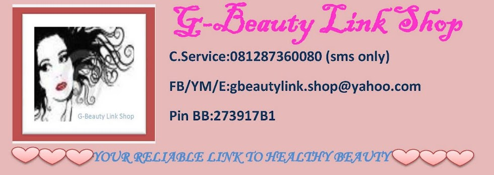 G-Beauty Link Shop