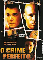 Baixar Filme O Crime Perfeito (Dual Audio)