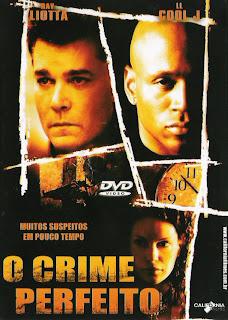 Assistir O Crime Perfeito Dublado 2006