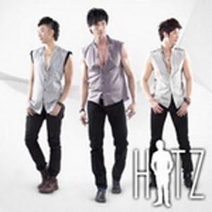Hitz - Yes Yes Yes