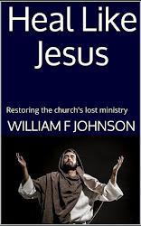 Heal Like Jesus