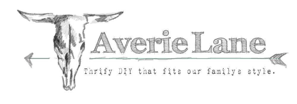 Averie Lane