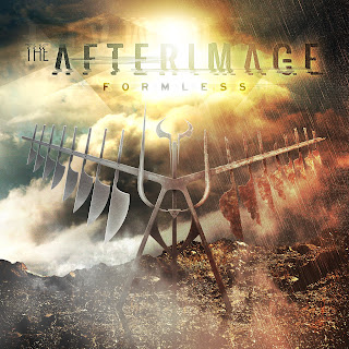 The Afterimage - Formless (2012)