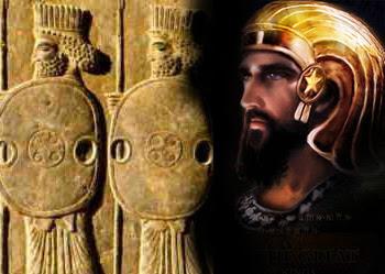 ciro grande persia personagens biblicos bibliacenter 10 Personagens históricos importantes para a Bíblia