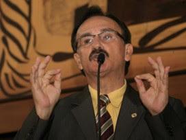 Walter Prado será julgado hoje por suposta prática de compra de votos