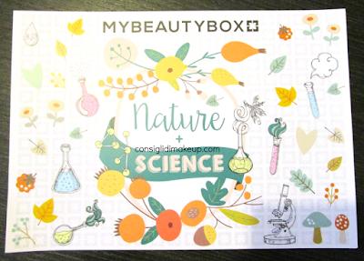 mybeautybox ottobre