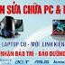 Sửa máy tính tại nhà huyện vĩnh Bảo