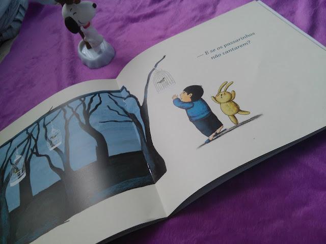 Livro para criança