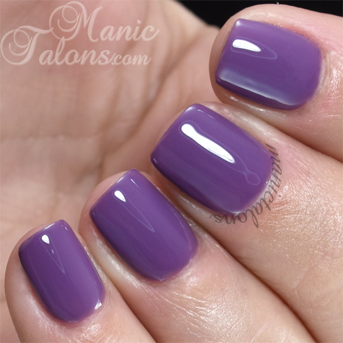 IBD Just Gel Sweet Sanctuary Swatch