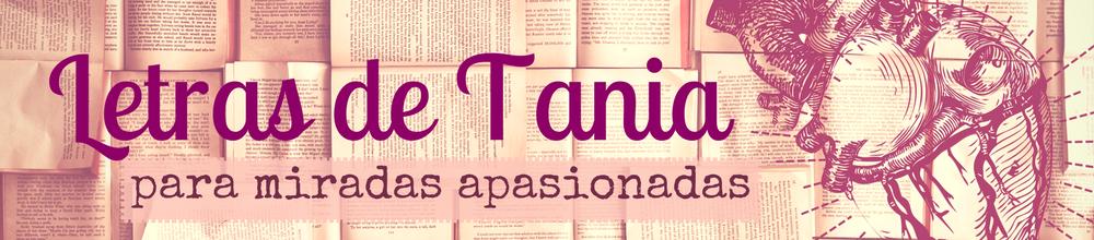Letras de Tania