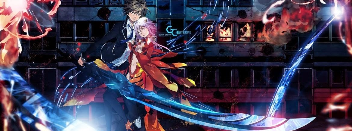 Download Guilty Crown Sub Indo Episode 1
