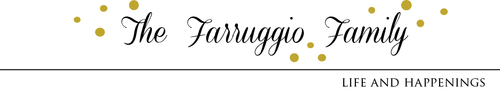The Farruggio Family