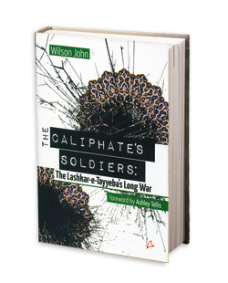 The caliphates's soldiers