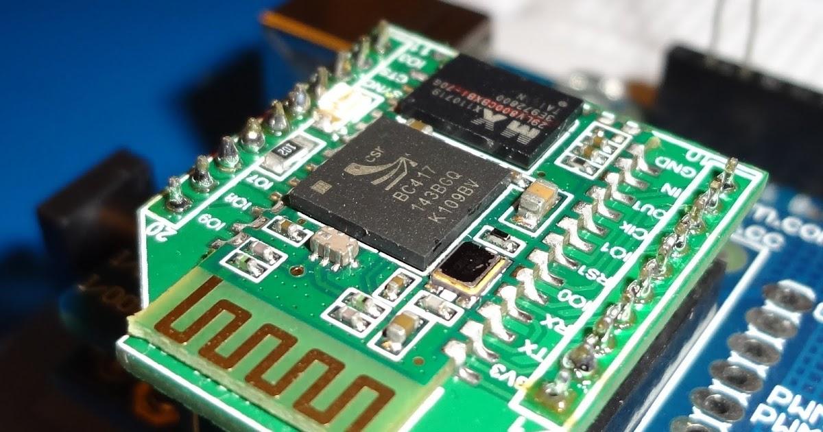 Legwinskij s gadgets arduino wireless sketch uploading