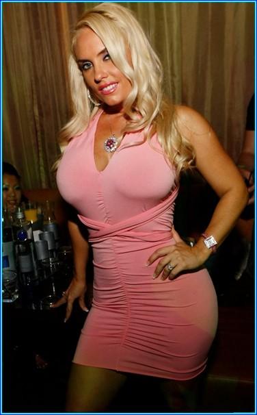 Nicole Austin (Coco) Images