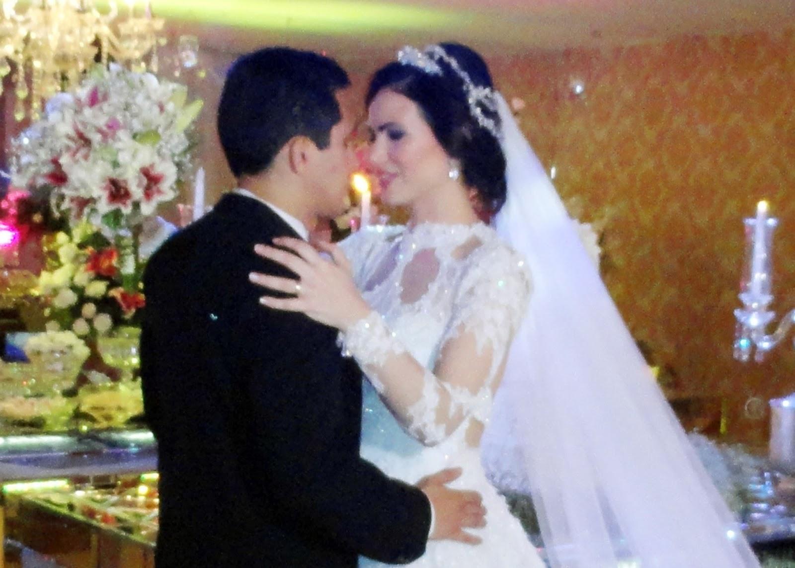 ivan saraiva e esposa