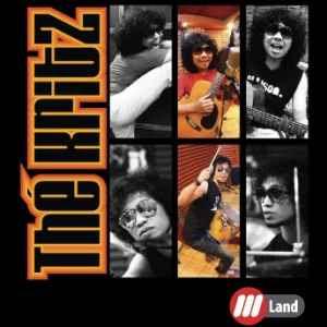 The Kritz - Cinta Bukan Main