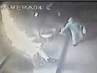 Video Patung Lilin i-City  Shah Alam Dibakar