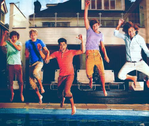 Ty tez lubisz opowiadania o One Direction? Wpadnij,poczytaj,skomentuj, dodaj sie do obserwatorow
