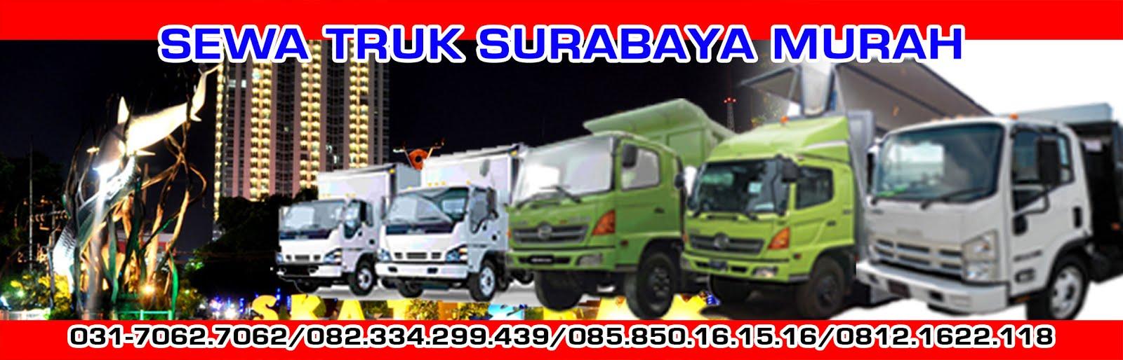 Sewa Truck Surabaya