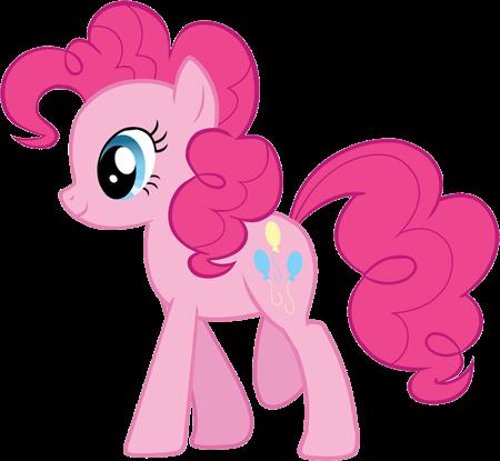 My little pony by snahbrandy 7