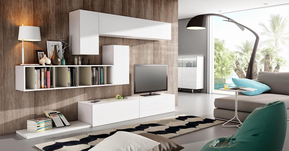 Muebles josemari muebles de sal n lacados for Muebles de salon lacados