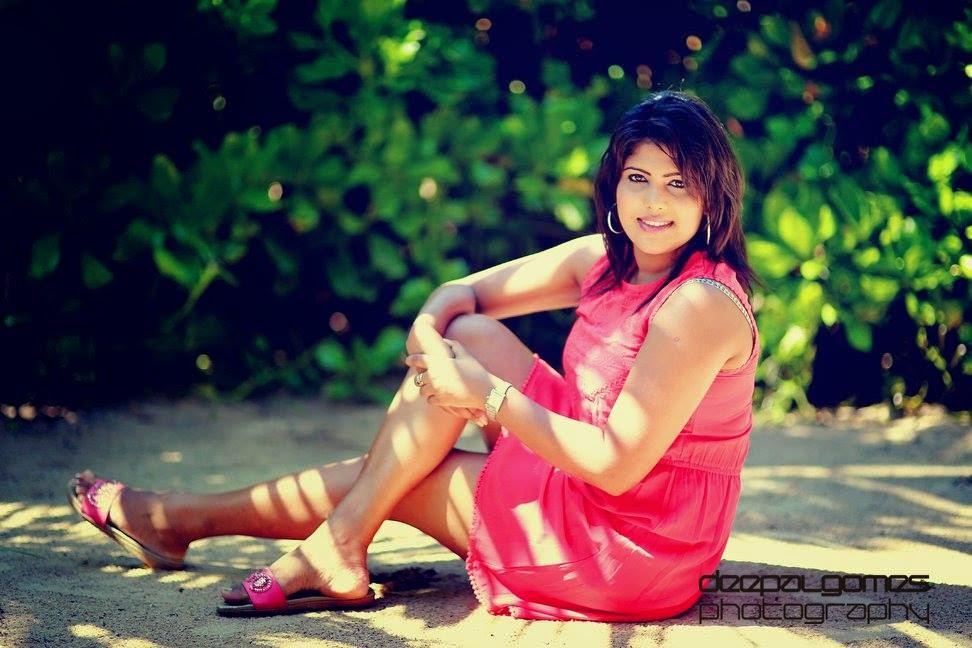 Tania Jayamaha