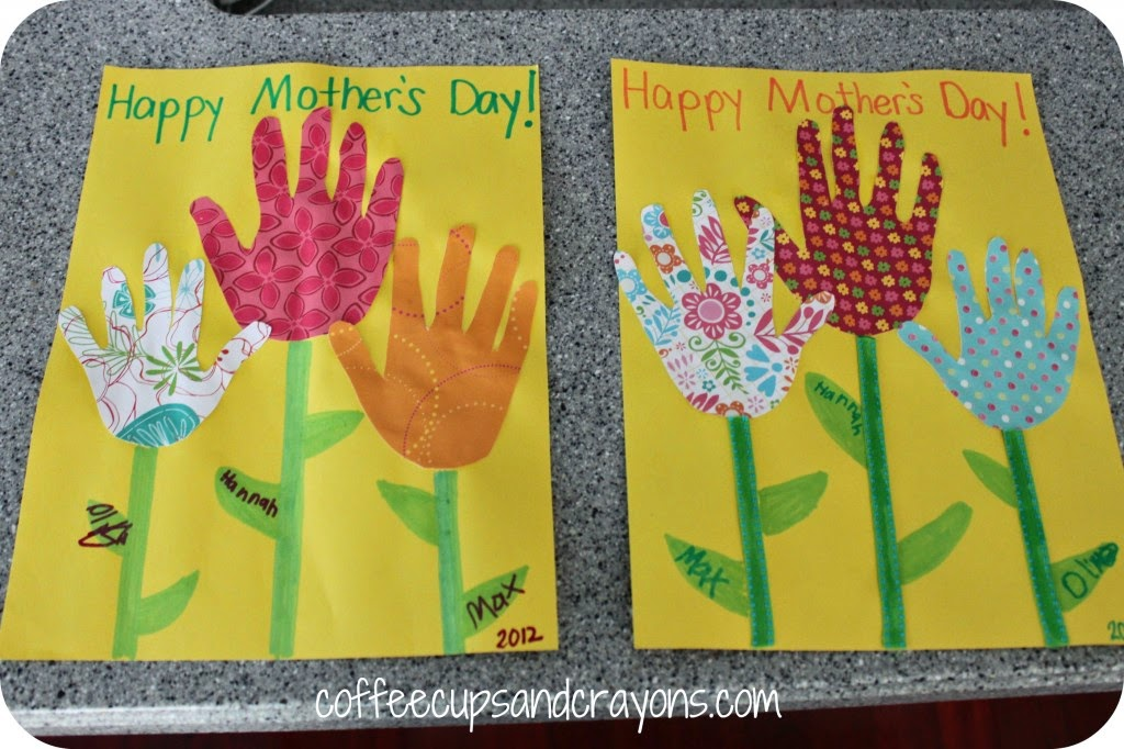 http://www.coffeecupsandcrayons.com/mothers-day-card-and-a-money-flower/