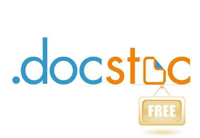 Cara Download File di Docstoc secara Gratis