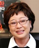 Kim Hyung Ja