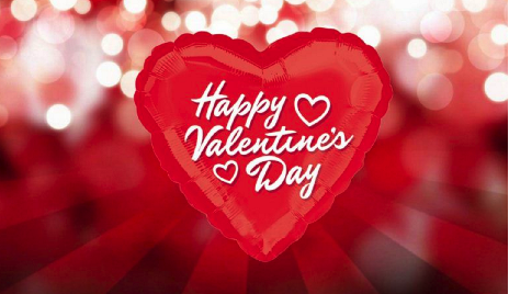 Happy Valentines Day Quotes for Girlfriend, Wife & Husband ...