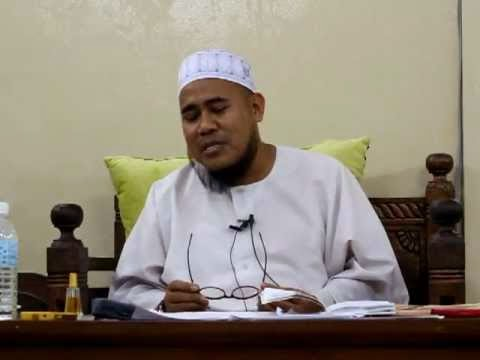 Panas Mufti dahulu takut pada ALLAH Mufti zaman sekarang takut pada pemerintah Ustaz Uda Kassim