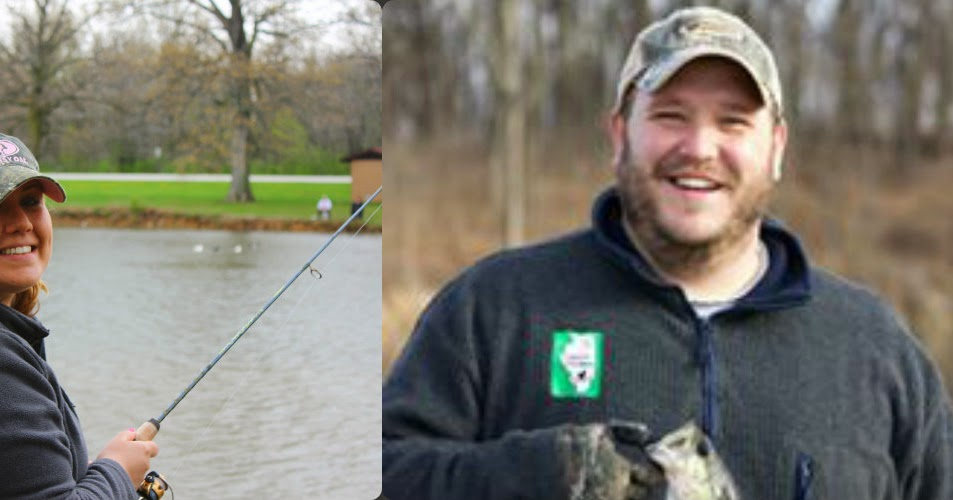 Capitol outdoors illinois 39 hunting and fishing resource for Online fishing tournament