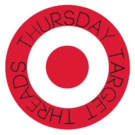 Thursday Target Threads!