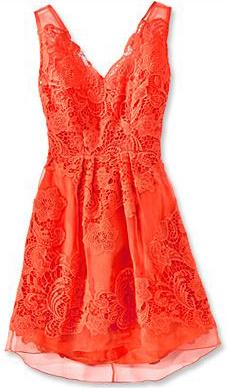 Beautiful Women's Lace Dress