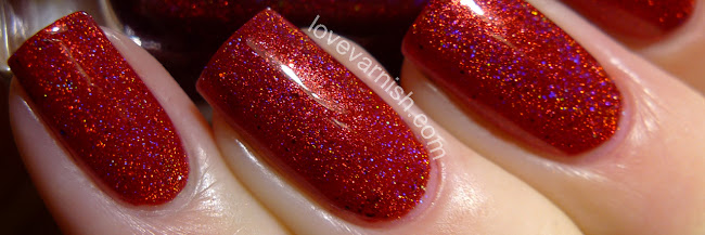 Colors by Llarowe Santa Baby