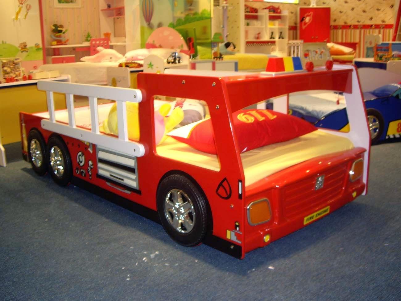 تصميم غرفة للأطفال