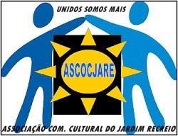 ASCOCJARE  endereço rua jackson Alves Jardim Recreio centro de Conde