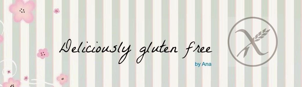 Deliciously gluten free
