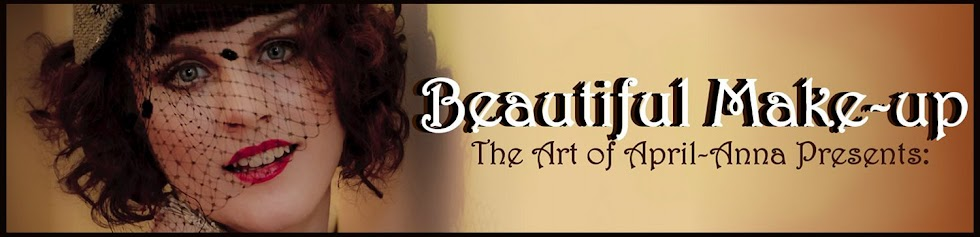 Make-up Services for your special events! Downtown Montreal!
