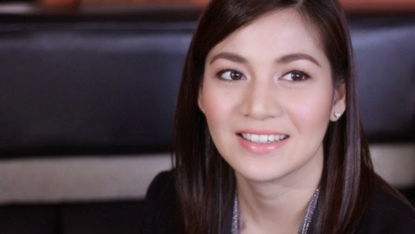 Kyla moves out of GMA7; Will she become a kapamilya?