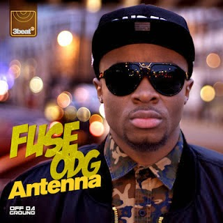 Fuse ODG  'Antenna' wins Best African Act