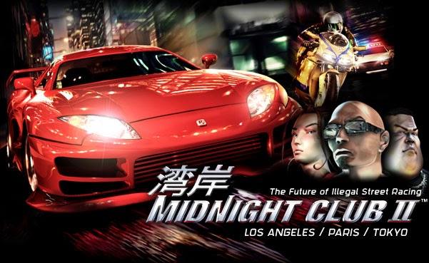 Midnight Club 2, los mejores trucos