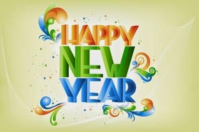 Frases De Año Nuevo: Happy New Year