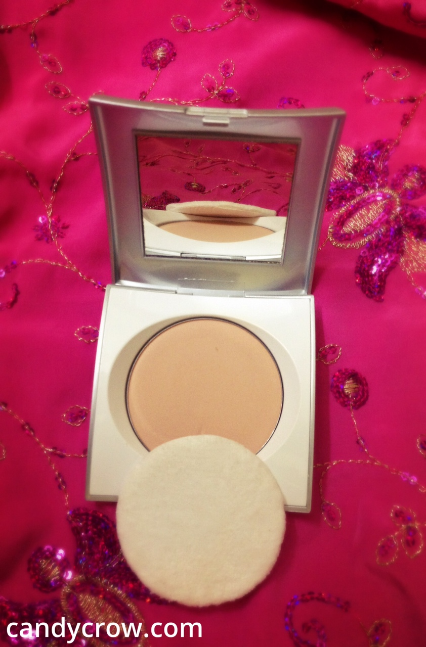 Review | Jafra Pressed Powder Review